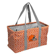 Cleveland Browns Picnic Caddy