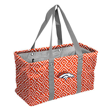 Denver Broncos Picnic Caddy