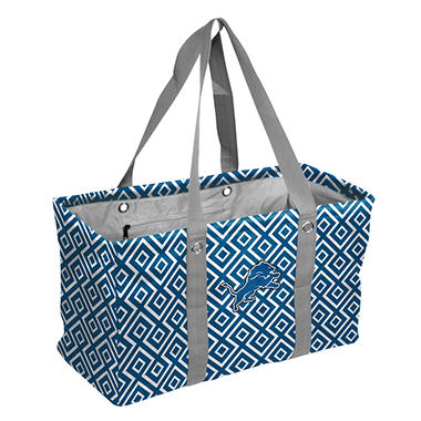 Detroit Lions Picnic Caddy