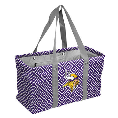 Minnesota Vikings Picnic Caddy