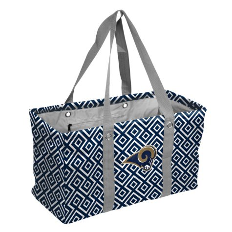 St Louis Rams Picnic Caddy