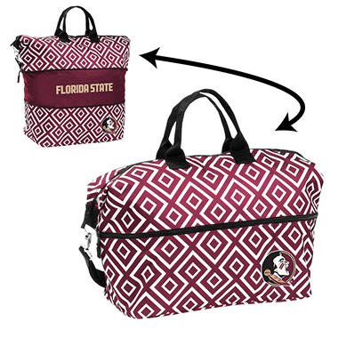 FL State DD Expandable Tote