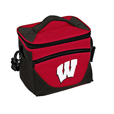 Wisconsin Halftime Lunch Cooler