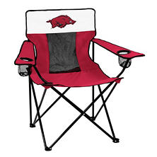 NCAA Elite Chair - Choose Your School
