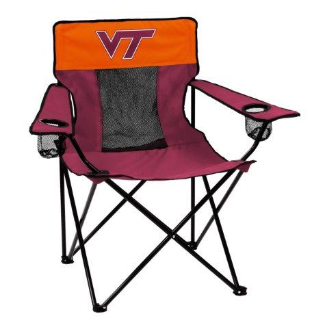 VA Tech Elite Chair
