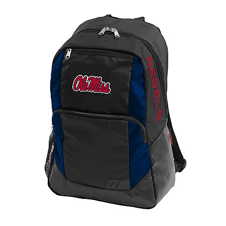 Ole Miss Closer Backpack
