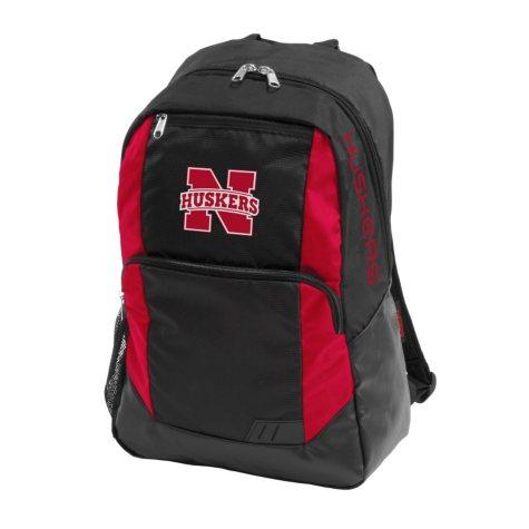 Nebraska Closer Backpack