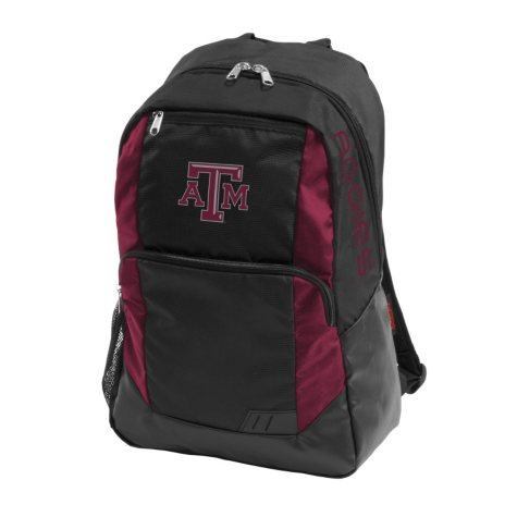 TX A&M Closer Backpack