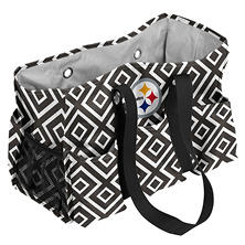 Pittsburgh Steelers Jr Caddy