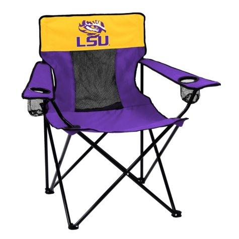 LSU Elite Chair