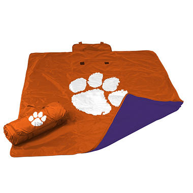 Clemson All Weather Blanket