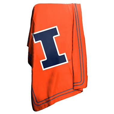 Illinois Classic Fleece