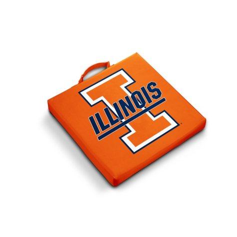 Illinois Stadium Cushion