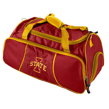 IA State Athletic Duffel
