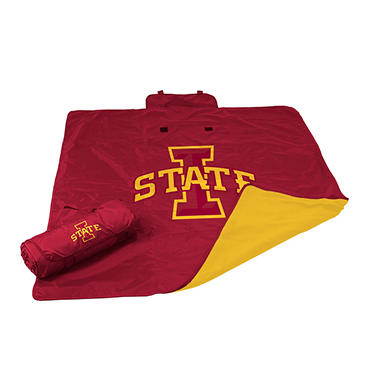 IA State All Weather Blanket