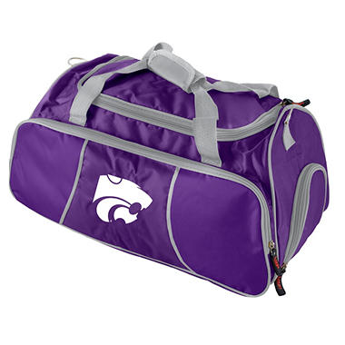 KS State Athletic Duffel