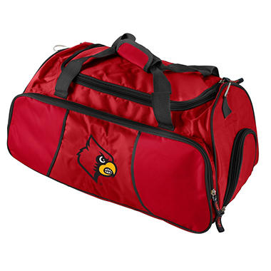 Louisville Athletic Duffel