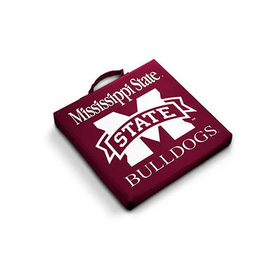 Mississippi State Stadium Cushion
