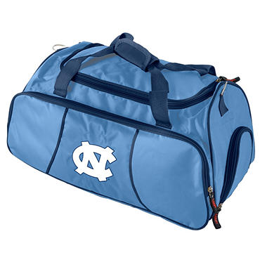 North Carolina Athletic Duffel