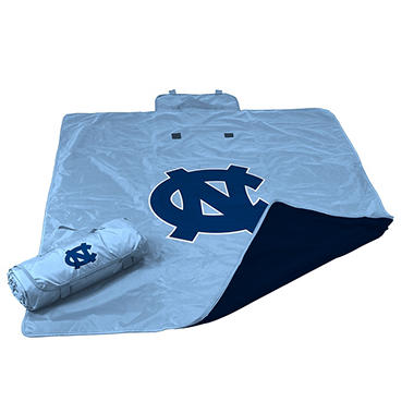 North Carolina All Weather Blanket