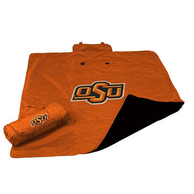 OK State All Weather Blanket