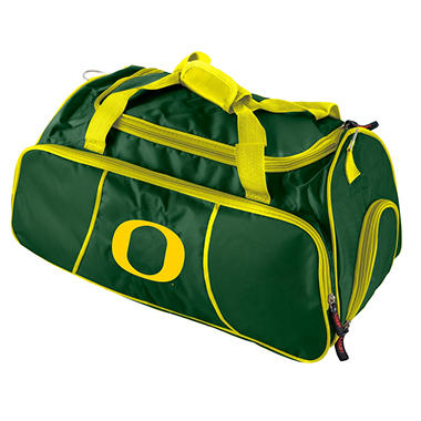 Oregon Athletic Duffel