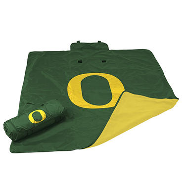 Oregon All Weather Blanket