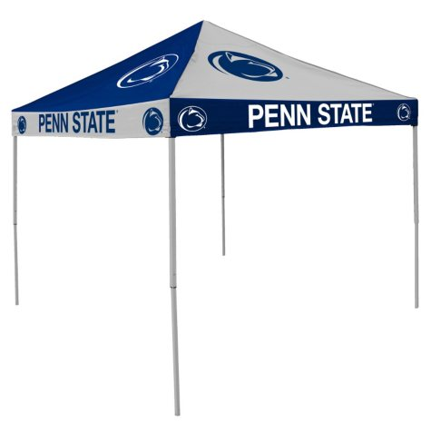 Penn State Checkerboard Canopy