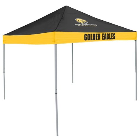 9x9 NCAA Southern Miss Canopy