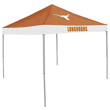 University of Texas Tailgate Canopy Tent