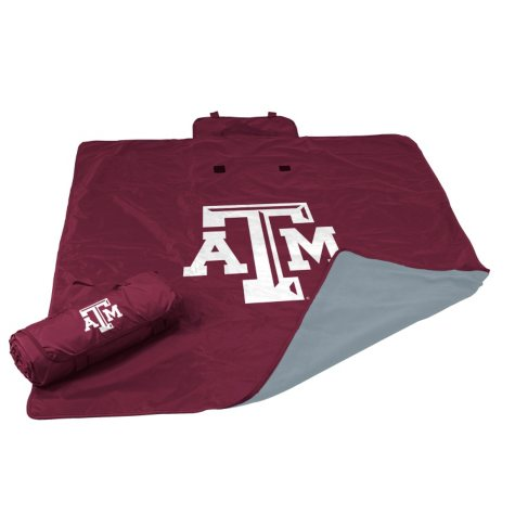TX A&M All Weather Blanket