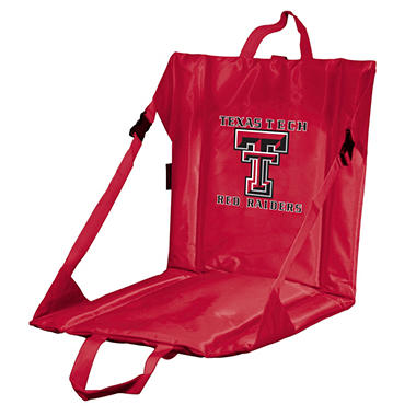 TX Tech Stadium Seat