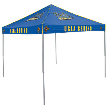 9x9 NCAA UCLA Royal Canopy