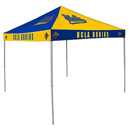 9x9 NCAA UCLA Checkerboard Canopy