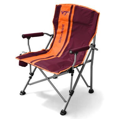 VA Tech Sideline Chair