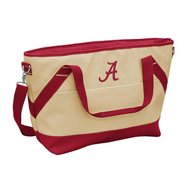 NCAA Brentwood Cooler Tote - Choose Your School