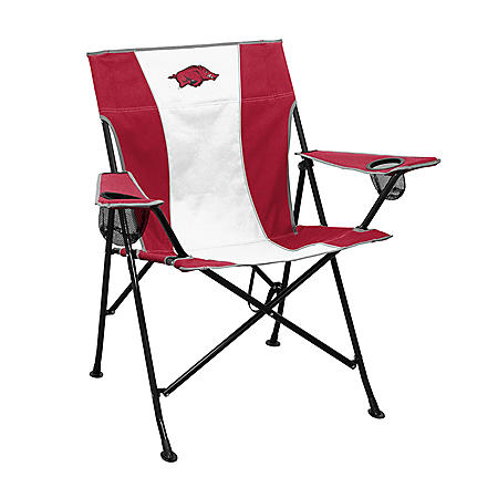NCAA Game Time Chair (Choose Your Team)
