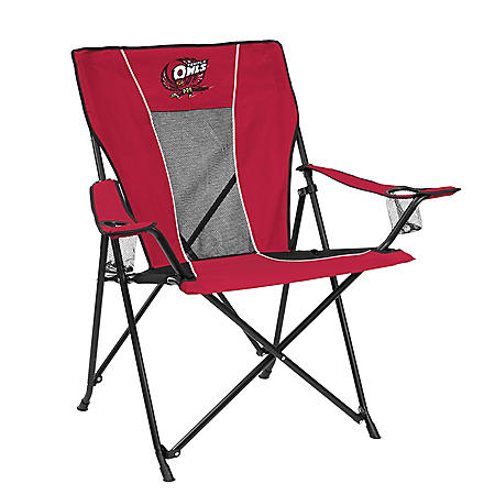 GAME TIME CHAIR TEMPLE OWLS
