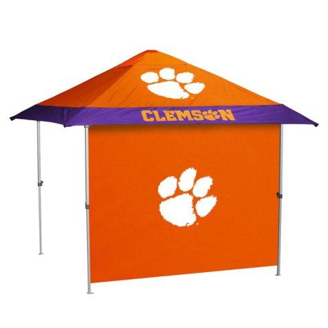 NCAA CANOPY CLEMSON TIGERS