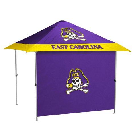 NCAA CANOPY EAST CAROLINA PIRATE
