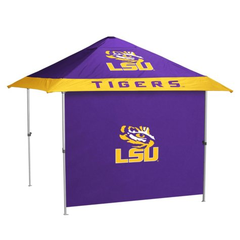 NCAA CANOPY LSU TIGERS