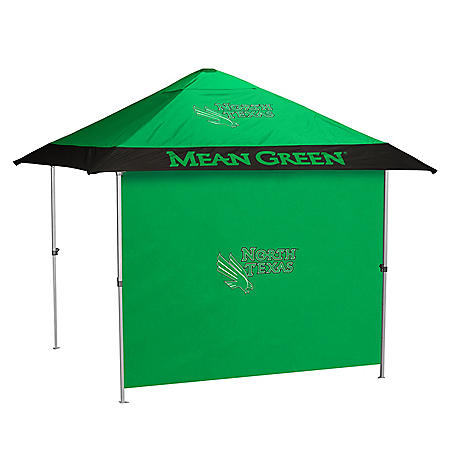 NCAA CANOPY NORTH TX MEAN GREEN
