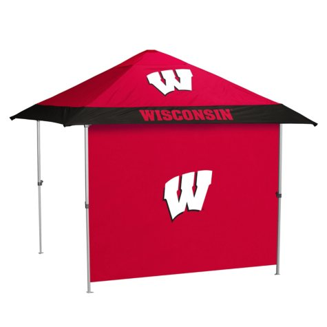 NCAA CANOPY WI BADGERS