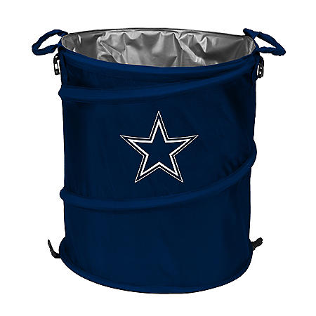 Dallas Cowboys Collapsible 3-in-1