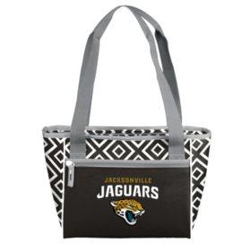 Jacksonville Jaguars 16-Can Cooler Tote