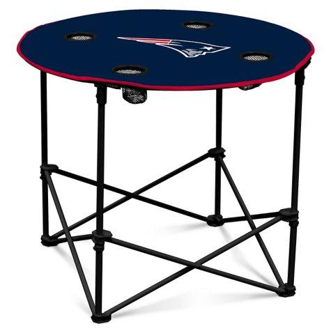 New England Patriots Round Table