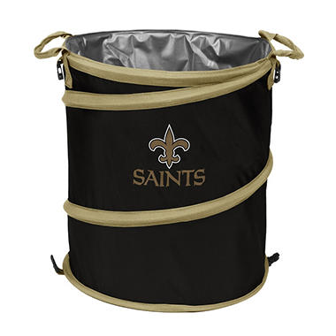 New Orleans Saints Collapsible 3-in-1