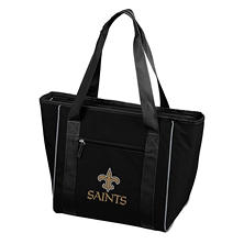 New Orleans Saints 30-Can Cooler Tote