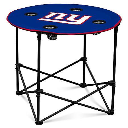 New York Giants Round Table