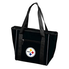 Pittsburgh Steelers 30-Can Cooler Tote
